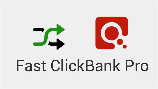 Fast ClickBank Pro