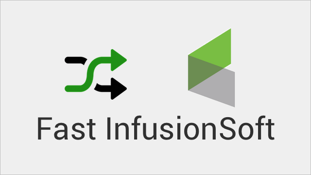 Fast-InfusionSoft