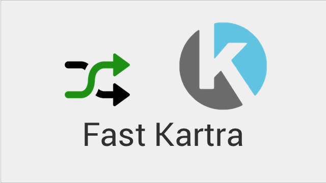 Fast-Kartra
