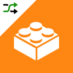 Fast BlockControl Icon