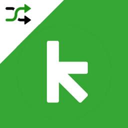 Fast Keap Icon