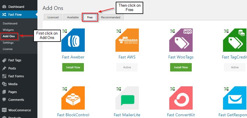 fast clickfunnels installation